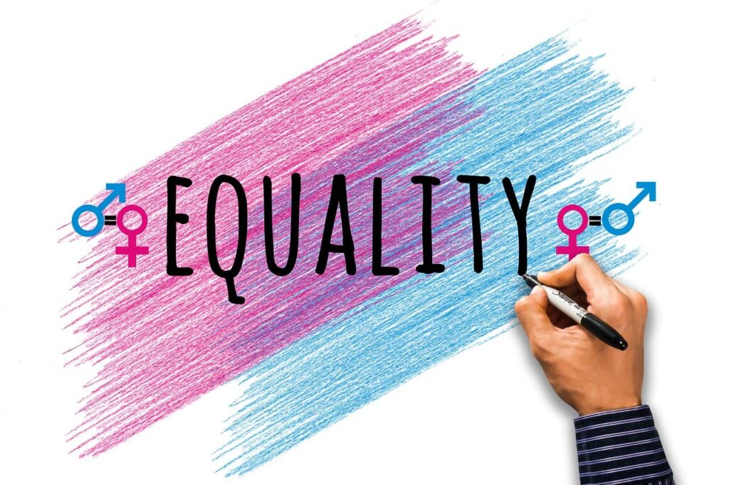Women Equality Quotes & Sayings 2020