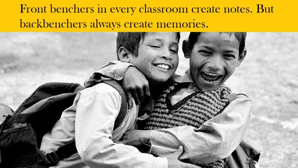 Back Benchers Quotes and Sayings