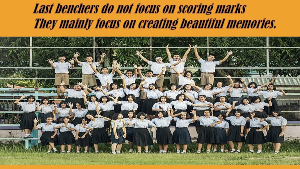 Best Quotes for Backbenchers