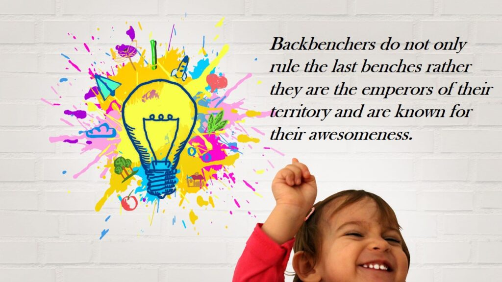 backbenchers friends  quotes