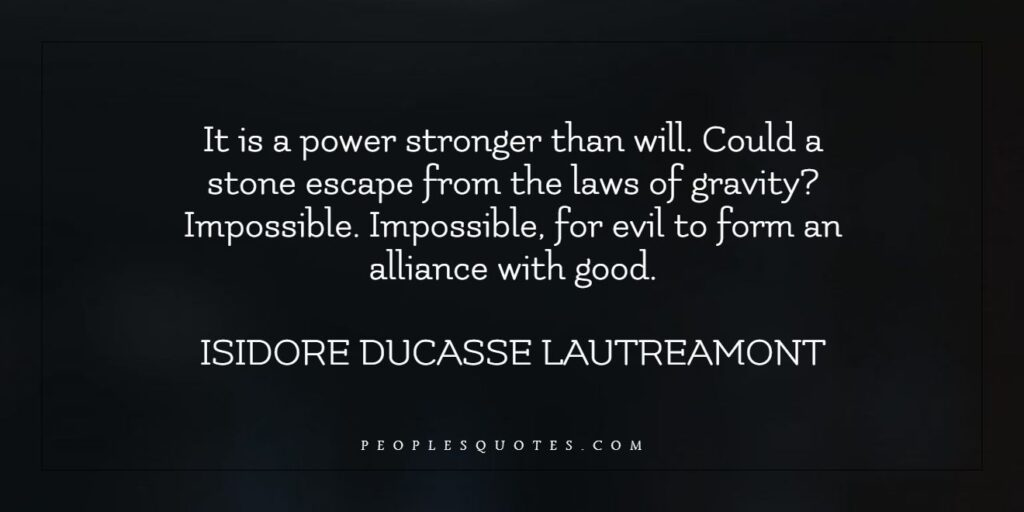 strong willpower quotes