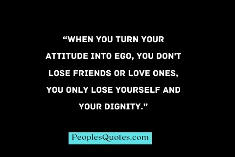 Quotes About Attitude That'll Help You Grow