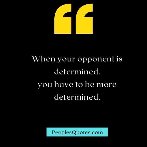 Determination quotes images