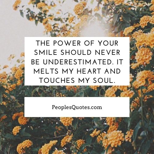 Cute Quotes That Make Her Feel Special