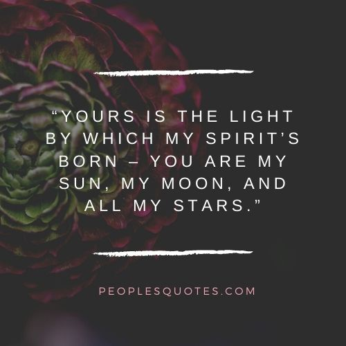Romantic Quotes for GF to Make Her Smile