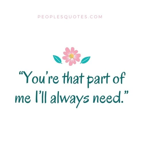 Short Quotes For Girlfriend to Make Her Feel Special