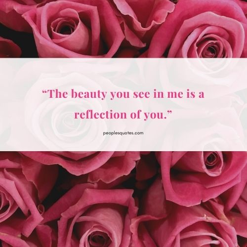 Beautiful Quotes to Make GF smile