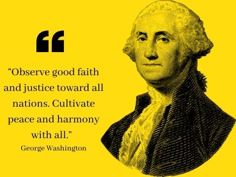 4th of July Quotes from presidents about independence