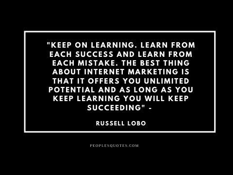 Best online marketing quotes