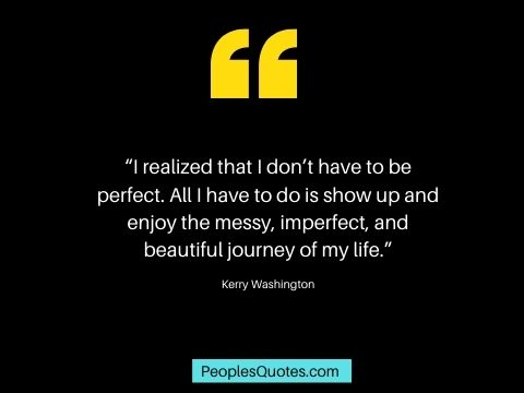 Famous Quotes From Beautiful Black Women