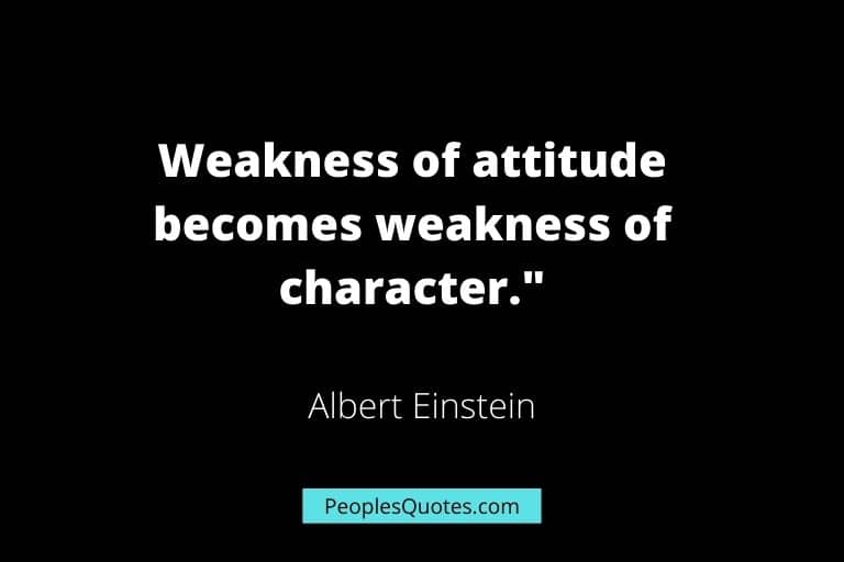 attitude personality quotes images